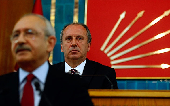 CHP'de seçim sonuçları analiz edilecek
