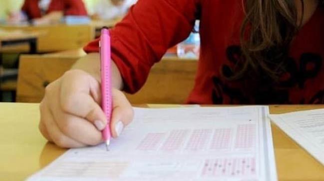 Bursluluk sınavı soruları 2018 İOKBS kitapçık türüne cevap anahtarı