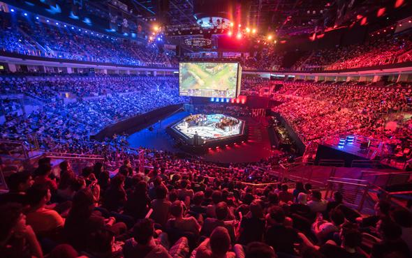 Riot Games'den devrim niteliğinde hamle! Espor lig yapısı değişiyor