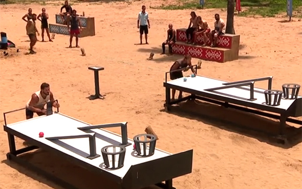 Survivor 4 Haziran 2018 ada oyununu kim kazandı?