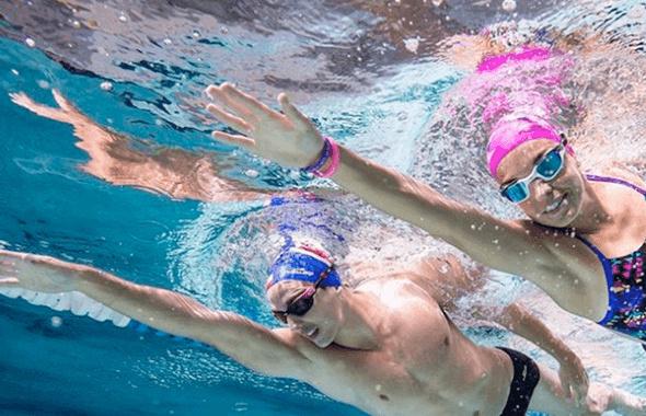 Yüzme ve dalışın muhteşem faydaları var