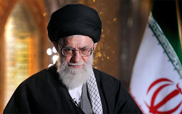 İran dini liderinden savaş çıkartacak 'nükleer' emir! Üretin...
