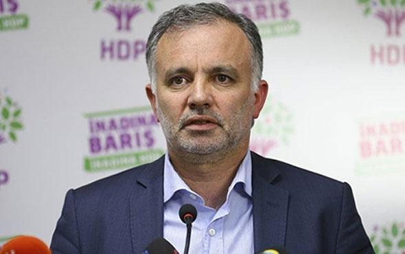 HDP 2. tur için 'Geçir barajı al desteği' dedi