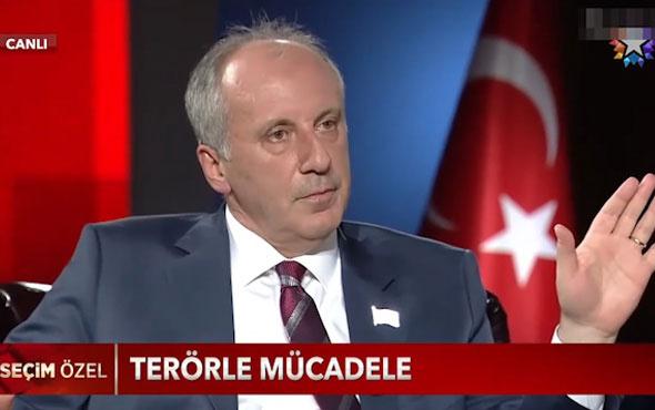 Muharrem İnce'den TRT'ye sert tepki! Üç beş günlük ömürleri kaldı