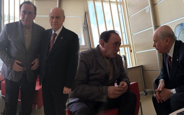 'Çakıcı'yı çıkarayım derken Öcalan serbest kalmasın!'