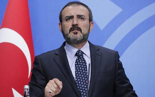 AK Parti ve Erdoğan'ın son oy oranı