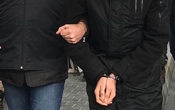 Tutuklu üniversite öğrencisinden burs itirafı