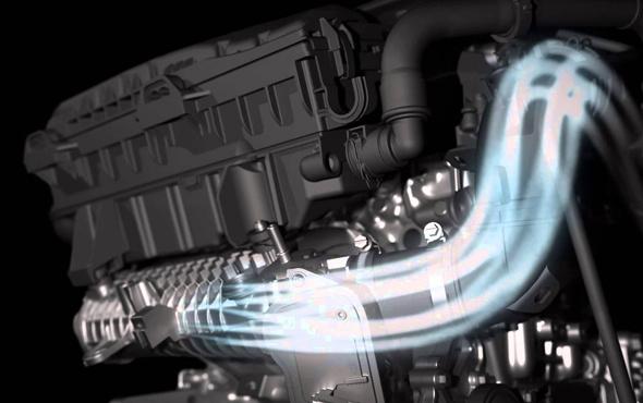 Citroen'in 1.2 puretech motoru 'yılın motoru ödülünü' 4. kez aldı