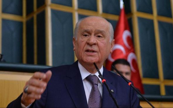 MHP, Devlet Bahçeli'nin karnesini yayınladı