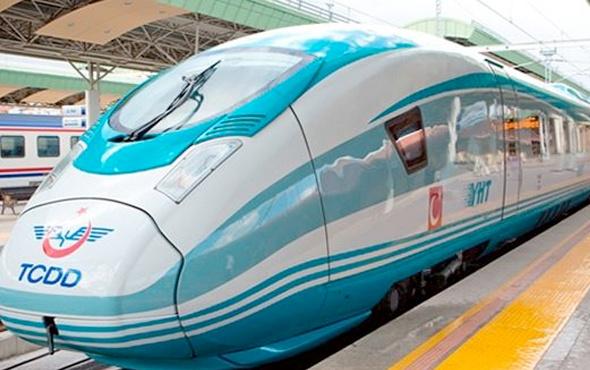 Konya Eskişehir hızlı tren bilet fiyatı-TCDD