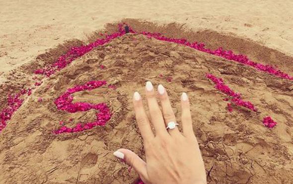Survivor'da sürpriz evlenme teklifi herkes şoke oldu!