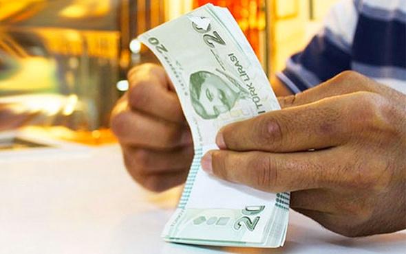 Memur maaşları kademesine göre yeni zamlı memur maaş listesi