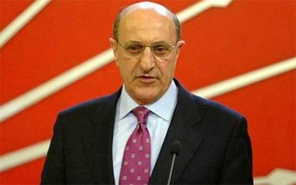 Erdoğan'ı tebrik eden İlhan Kesici CHP'de hedef oldu