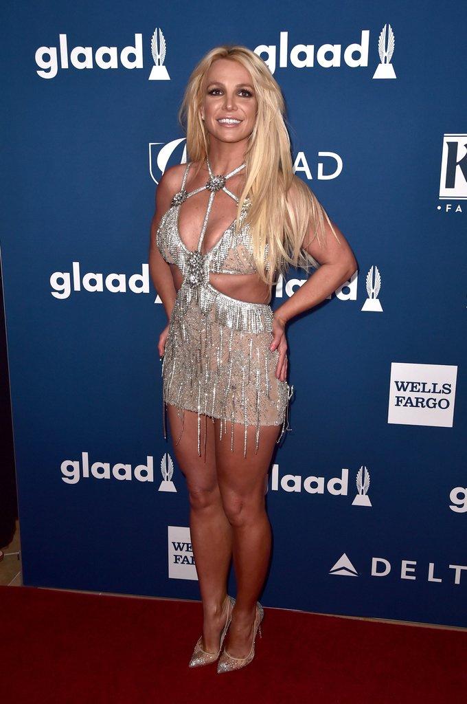 Britney Spears tanınmayacak halde! Son hali şok etti - Sayfa 1