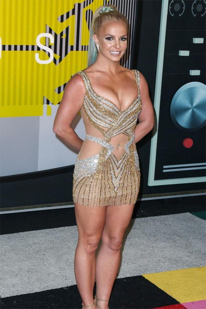 Britney Spears tanınmayacak halde! Son hali şok etti - Sayfa 3