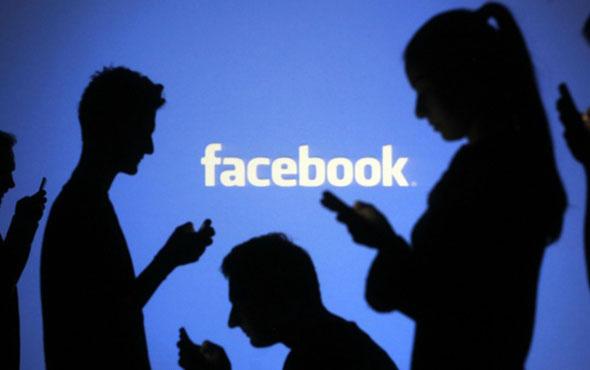 İngiltere'den Facebook'a şok ceza!