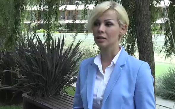 Ceylan Özgül'den şoke eden Adnan Oktar açıklamaları!