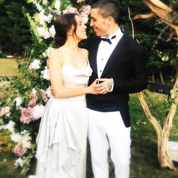 Can Bonomo ve Öykü Karayel evlendi - Sayfa 2