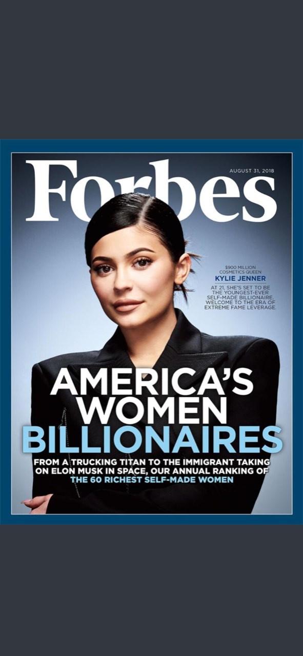 Kylie Jenner, Mark Zuckerberg'in rekorunu kırdı - Sayfa 1