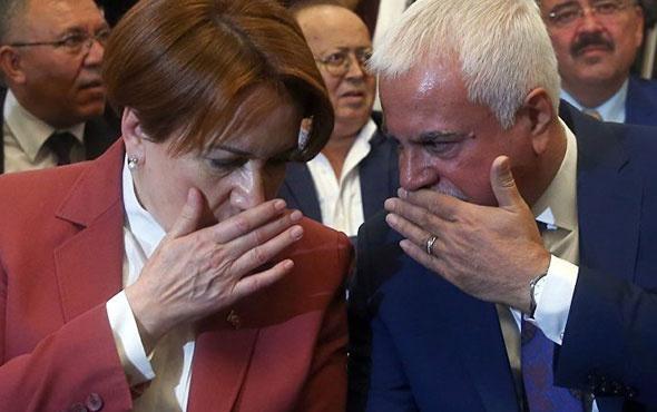 İYİ Parti'den CHP itirafları! 'İrade bizde olsaydı CHP ile kurmazdık'