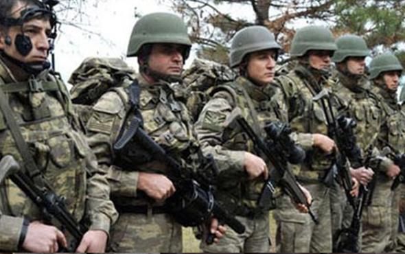 Jandarma uzman erbaş alımı 2018 başvuru sayfası-şartlar neler oldu