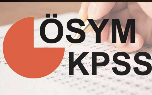 KPSS sonuçları açıklandı ÖSYM giriş KPSS 2018/1 yerleştirme sonuçları
