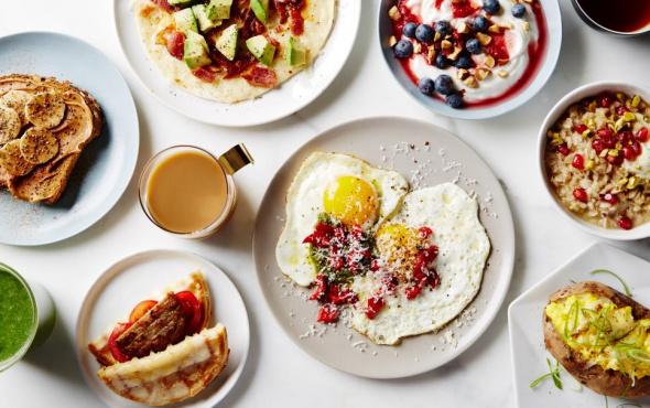 Sağlıklı ve doyurucu bir kahvaltıda neler tüketilmeli?