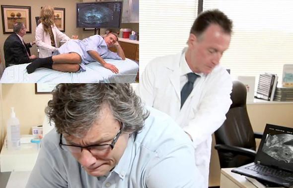 prostat hastalığının ilk belirtileri nelerdir