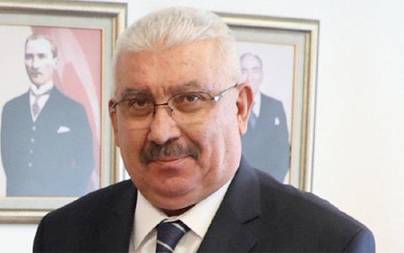 MHP'li Semih Yalçın'dan yeni kabine eleştirilerine yanıt
