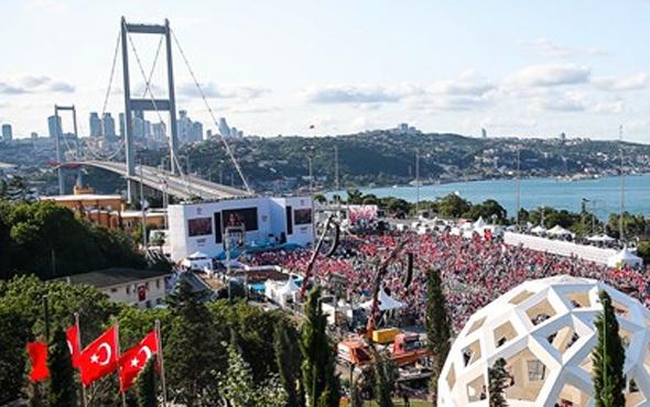 Vali Şahin açıkladı: Köprü yarın trafiğe kapatılacak