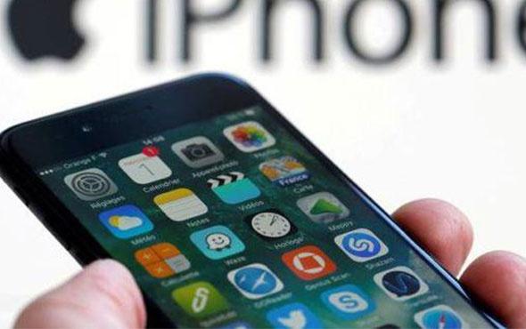LG ve Apple'dan ekran anlaşması!