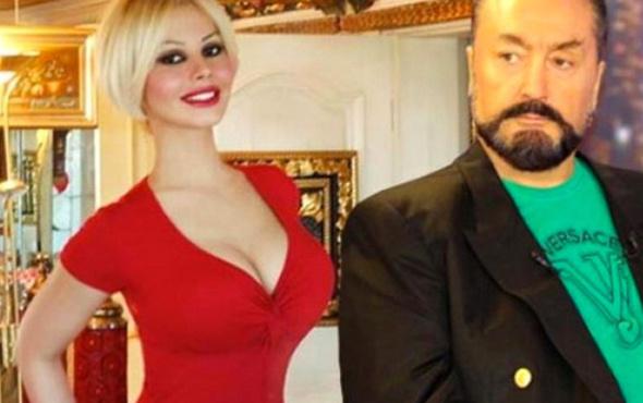 Eski 'Kedicik' canlı yayında Adnan Oktar'ın cinsel hayatını ifşa etti