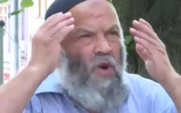 Sosyal medya fenomeni Süleyman Amca'dan Adnan Oktar yorumu
