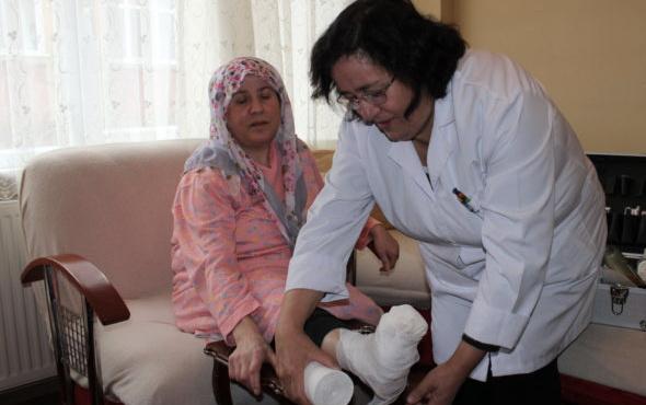 Hasta bakıcı maaşları 18 Temmuz evde bakım maaşı yatan yeni iller