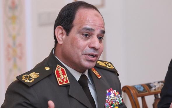 FETÖ ve Sisi'nin bağlantısını Mehmet Görmez açıkladı