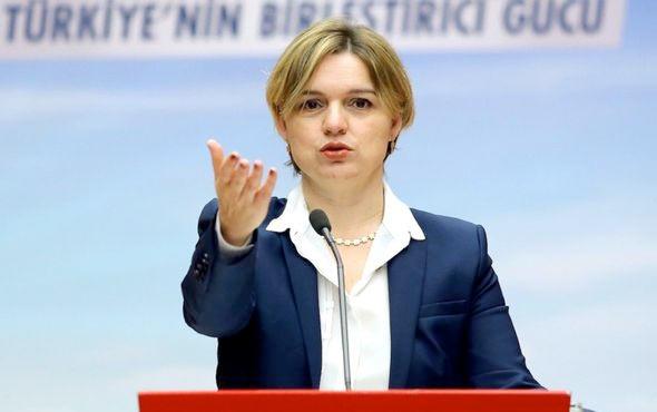 CHP'li Ali Şeker: Kurultayda adayımız Selin Sayek Böke
