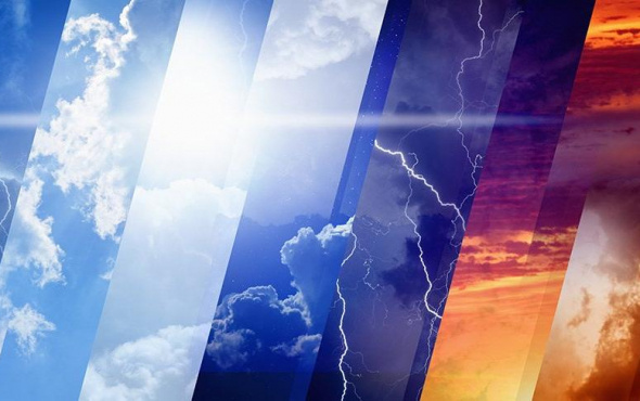 Hava durumu insan psikolojisi ile alakası var mı?