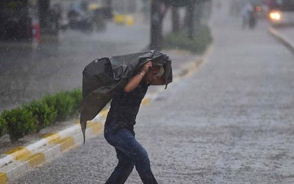 Kocaeli hava durumu saatlik tahmin meteoroloji yeni uyarı!