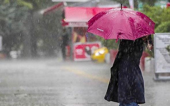 Denizli hava durumu saatlik tahmin meteoroloji açıkladı