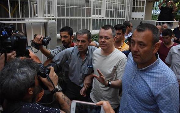 Brunson kararı ve Türkiye-ABD ilişkileri
