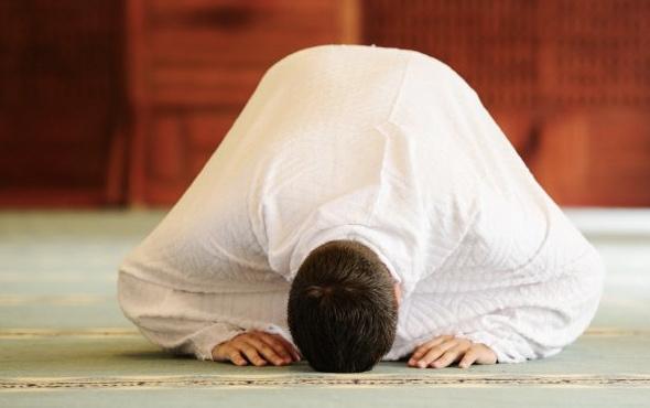 Ay tutulmasında hangi namaz kılınır-kaç rekattır duası