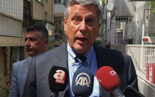 ABD'li diplomattan Rahip Brunson açıklaması!