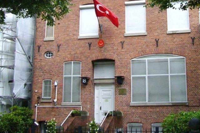 Türk Büyükelçilik çalışanı kayboldu!
