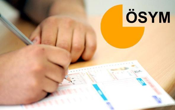 KPSS lisans sonucu ne zaman açıklanır ÖSYM TC ile sorgulama
