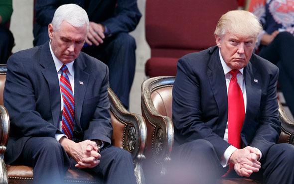 Trump'ın Türkiye çıkışının şifreleri! Evanjelikler ve Armegeddon korkusu