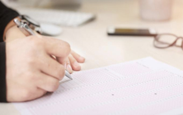 AÖF sonuçları sorgulama AÖF 3 ders sınav sonuç sayfası