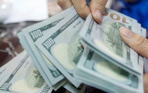 Dolar sert yükseldi! Enflasyon sonrası...(3.7.2018)