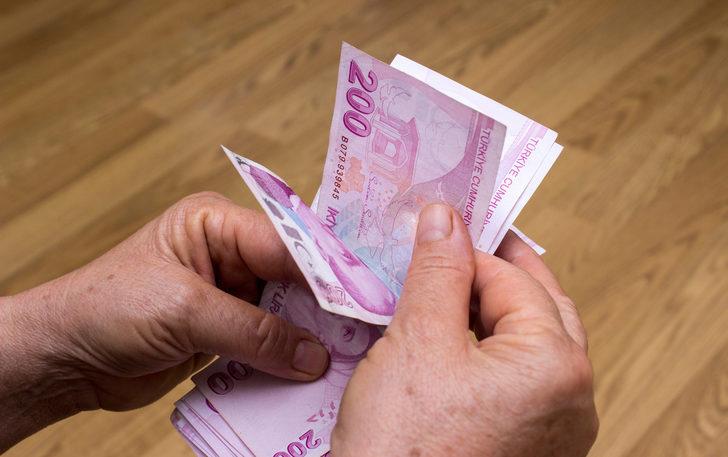 2018 Temmuz memur emekli maaşları kaç lira oldu? En düşük...