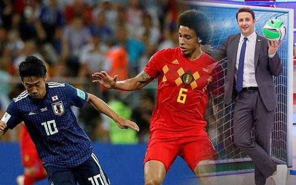 2 temmuz 2018 reyting sonuçları Yaparsın Aşkım mı Belçika Japonya maçı mı