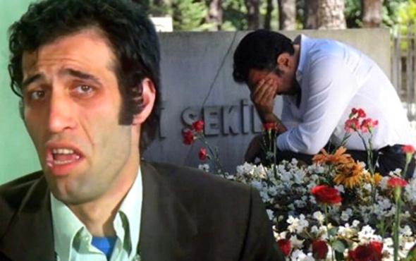 Ali Sunal ve Gül Sunal'dan duygusal Kemal Sunal paylaşımı